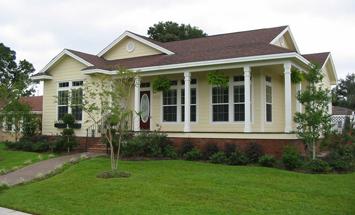 Modular Home Insurance